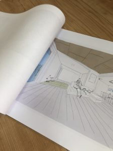 R+house 鹿児島で建築家さんとの家造り 建築家さんとプランの打ち合わせ(まとめ)