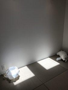 繊細で巧妙に計算された空間 R+house  薩摩川内モデルハウス