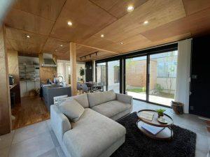 モデルハウスの中、見せちゃいます!ルームツアー! 建築家と建てる家 R+house薩摩川内
